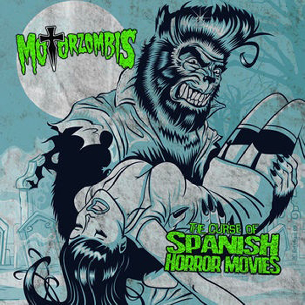Motorzombis, The Curse of Spanish Horror Movies